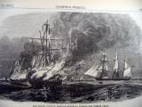 Harper's Weekly 7-11-1863. pg 441. Pirate Tacony