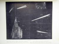 2f Comet Illustrations