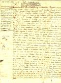 1679 French Document page 1