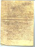 French Document 1664 page 2