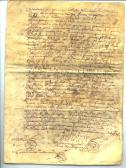 French Document 1664 page 3