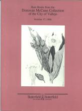 1986 Auction Catalog