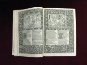 The Kelmscott Chaucer