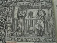 Detail from Clerk's Tale