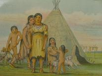 Comanchee Children