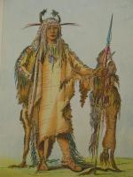 Eagle Ribs (Blackfoot)